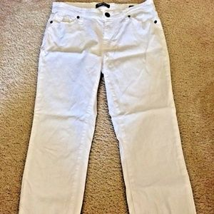 Buffalo David Bitton Jeans - David Bitton BUFFALO STRETCH 4P Ankle Roll-Up Jean